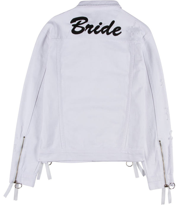 Bride Denim Jacket