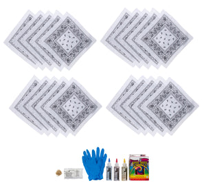 Bandana DIY Kit (Set of 20)