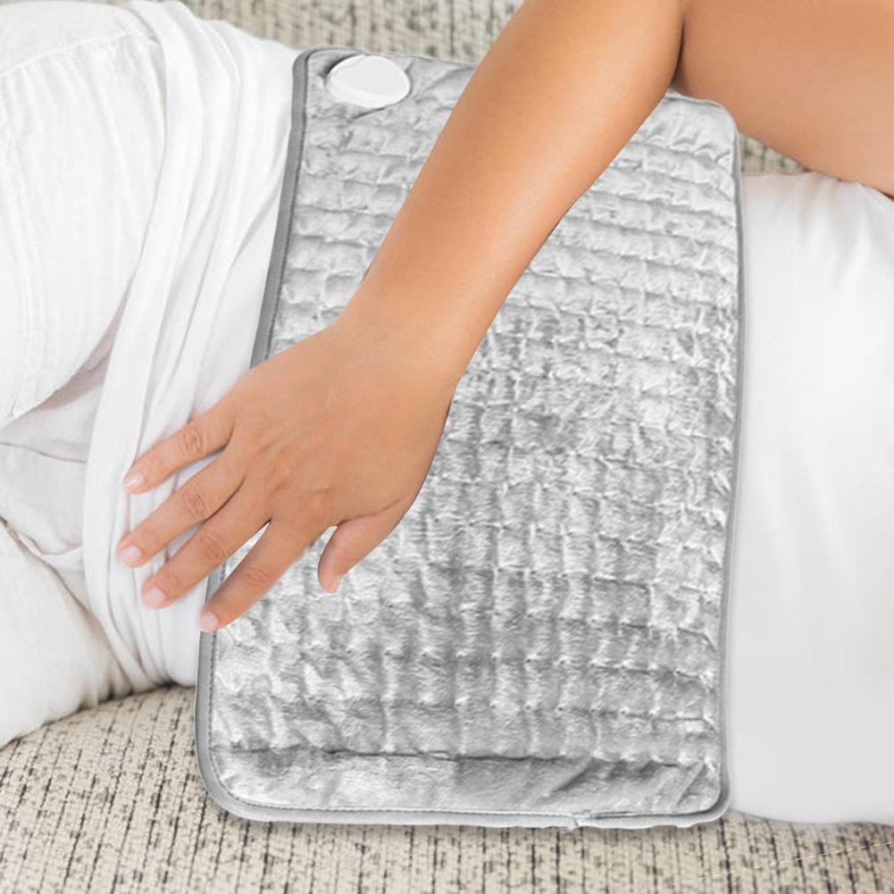 Heating Pad, electric blanket with 6 gear Adjustable temperature