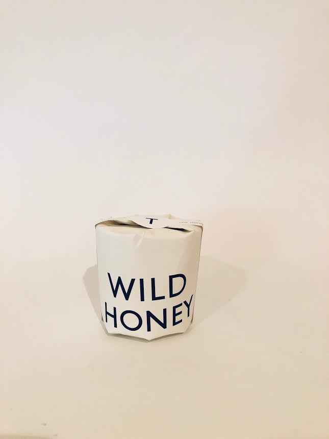 Tatine Candle 2 oz. Soy Wax Candle - Wild Honey www.soapandwatereveryday.com