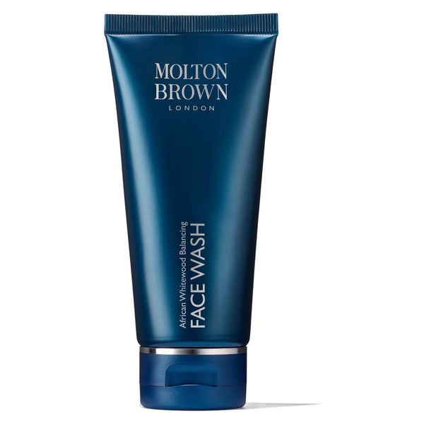 Molton Brown African Whitewood Balancing Face Wash Molton Brown