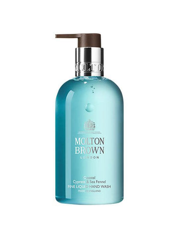 Molton Brown Coastal Cypress & Sea Fennel Hand Wash Molton Brown