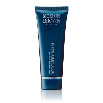 Molton Brown American Barley Post-Shave Recovery Balm Molton Brown