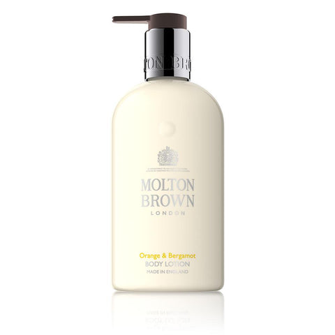Molton Brown Orange & Bergamot Body Lotion Molton Brown