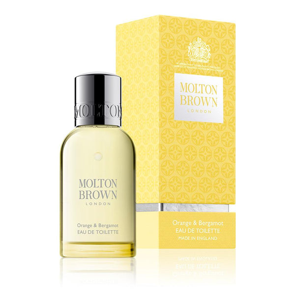 Molton Brown Orange & Bergamot Eau de Toilette 50 ml Molton Brown