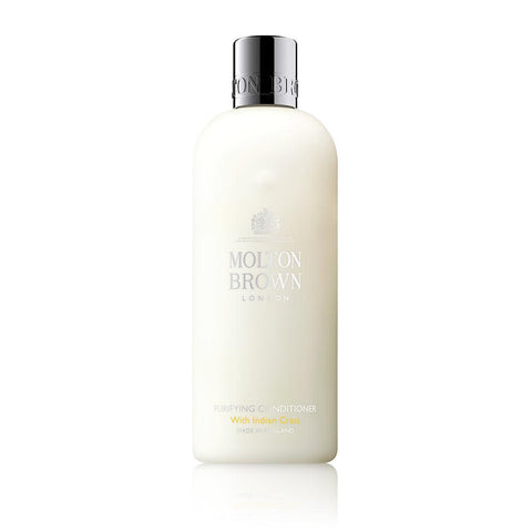 Molton Brown Purifying Conditioner with Indian Cress Molton Brown