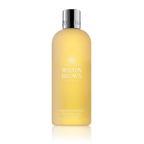 Molton Brown Purifying Shampoo with Indian Cress Molton Brown