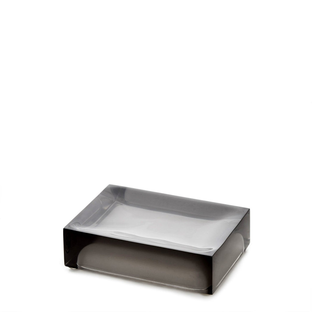 Jonathan Adler - Hollywood Smoke Soap Dish www.soapandwatereveryday.com