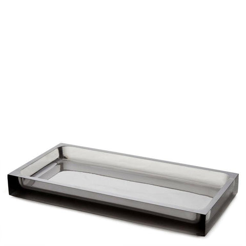 Jonathan Adler - SMOKE HOLLYWOOD TRAY www.soapandwatereveryday.com