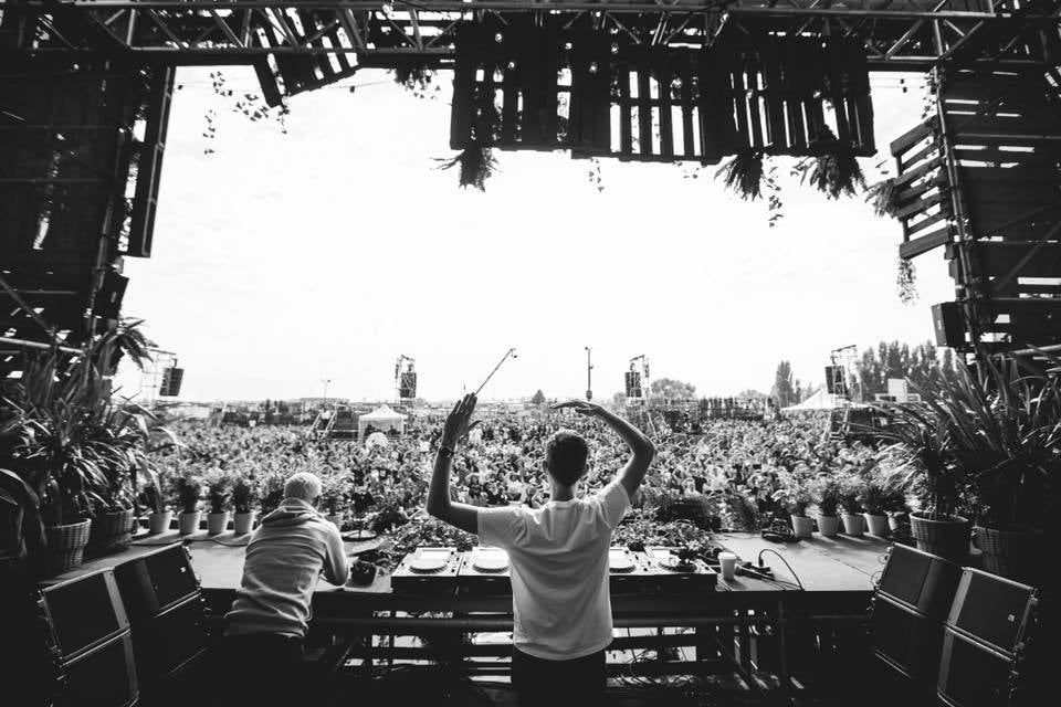 Above & Beyond Flow State Interview: Paavo-Yogi Bare