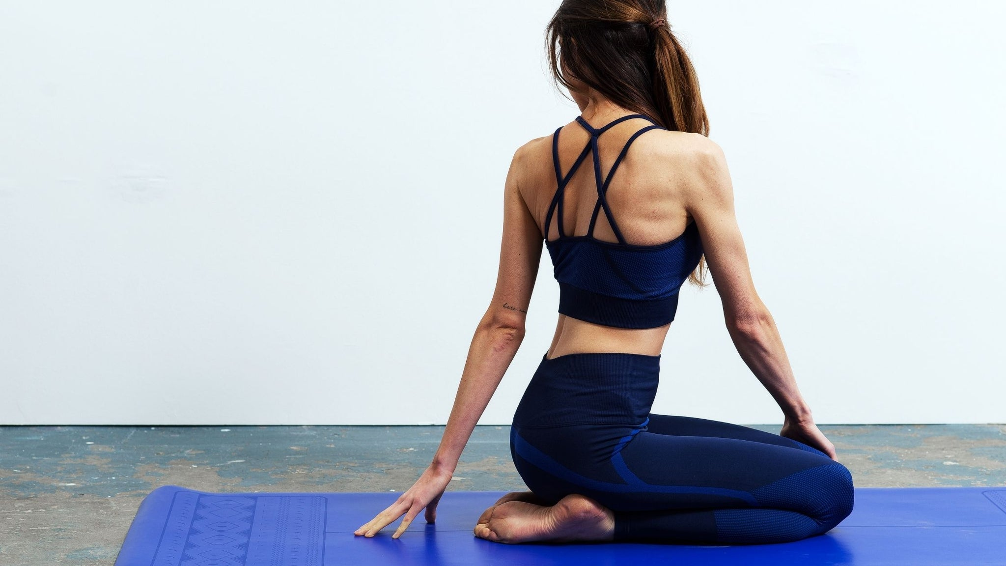 How to Get A Better Posture With Yoga: 5 Best Poses
