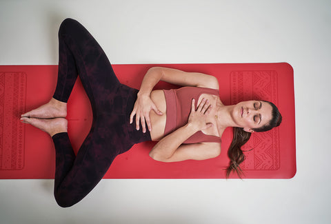 Yoga and Breathing Exercises to Overcome Your Inner Critic