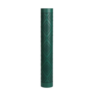 Wild Paws - Natural rubber extreme grip yoga mat green