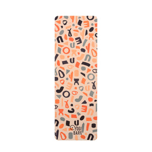 Teddy - Lightweight travel yoga mat Nevada
