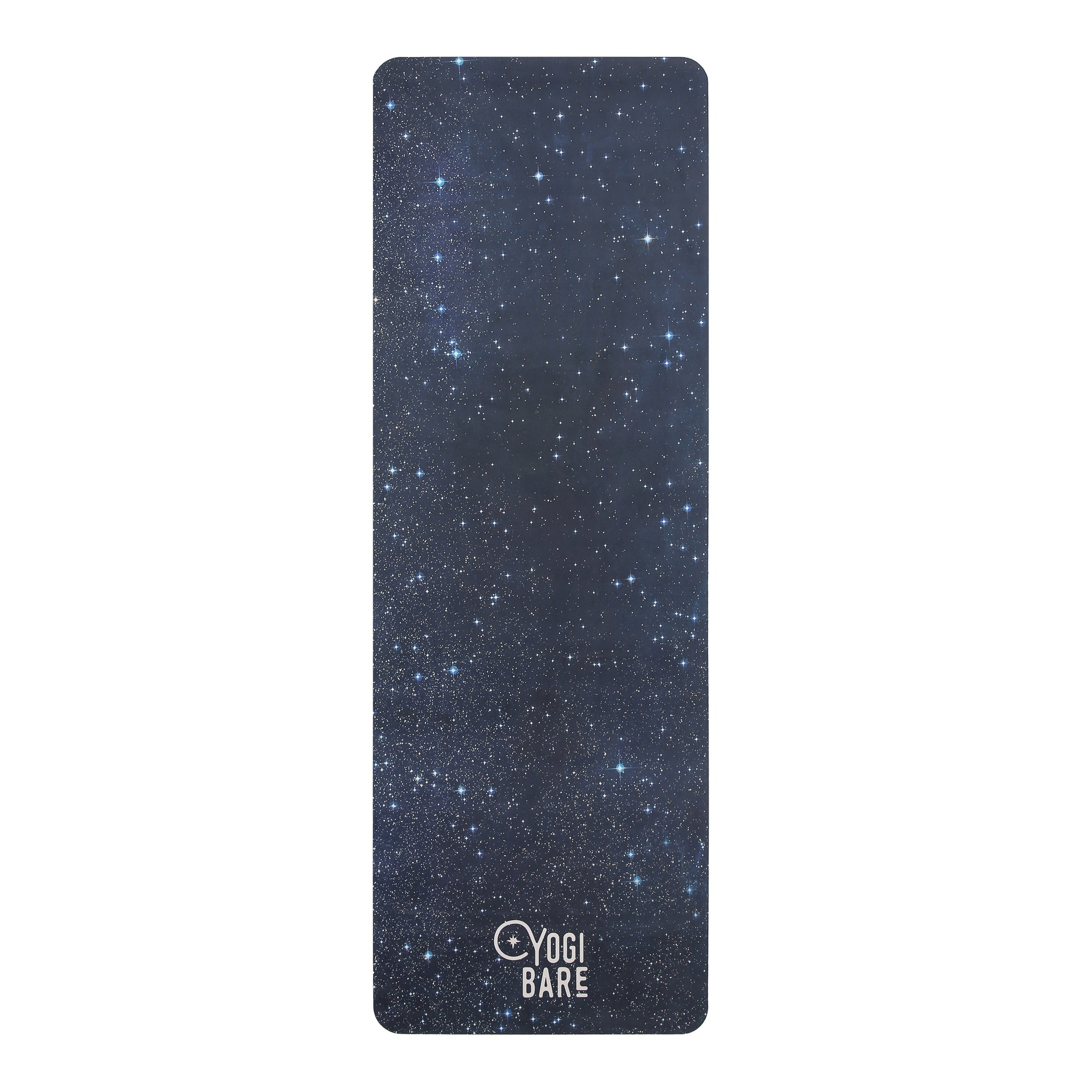Teddy - Lightweight travel yoga mat cosmic