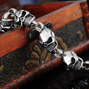 Skeleton Bracelet bracelet The Mighty Skull ™