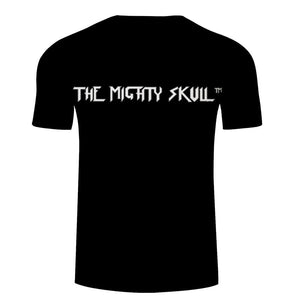 Skull Pirate 3D T Shirt t shirt The Mighty Skull ™