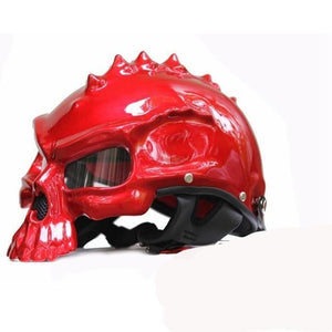 Spiky Skull Helmet The Mighty Skull ™