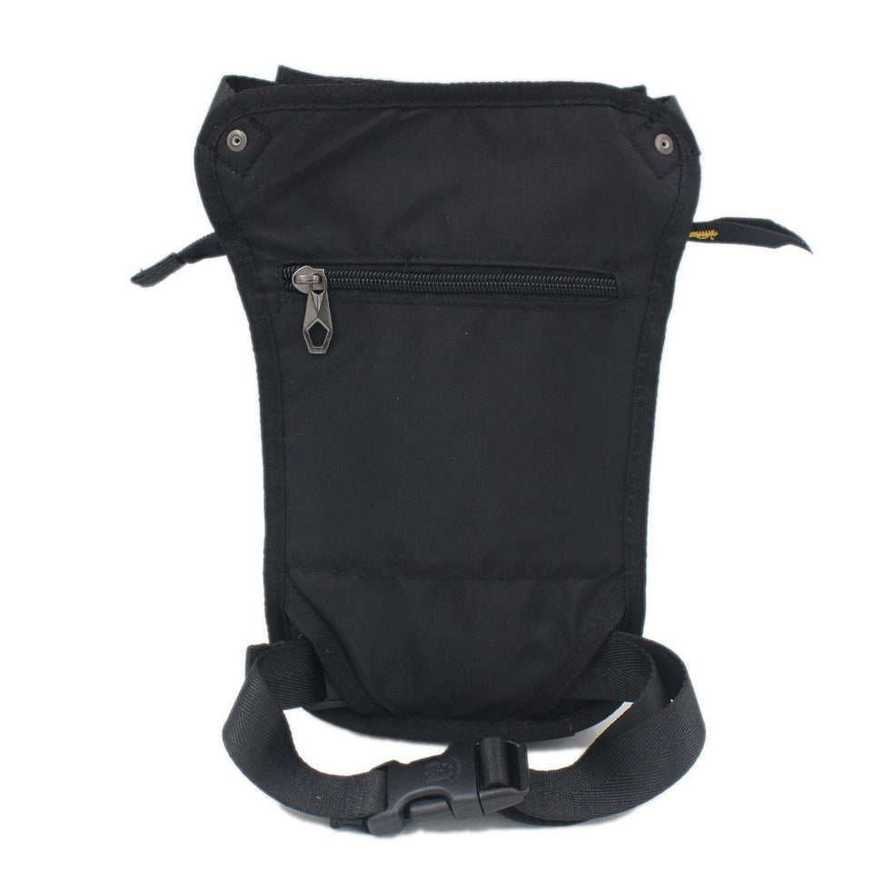 Waterproof Waist and Leg Bag The Mighty Skull ™