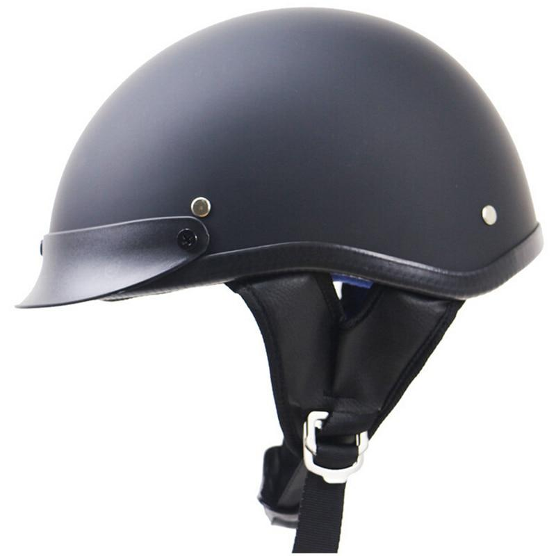 TMS Open Face Helmet The Mighty Skull ™