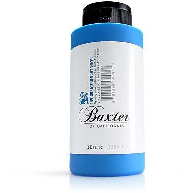 Baxter Invigorating Body Wash Italian Lime Pomegranate