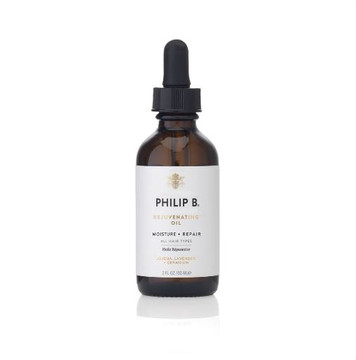 Philip B: Rejuvenating Oil