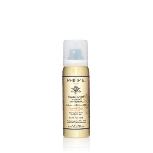 Philip B: Russian Amber Imperial Dry Shampoo Travel Size