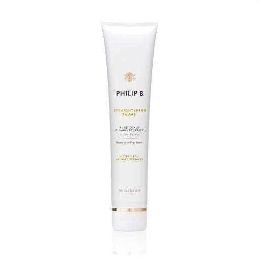 Philip B: Straightening Baume