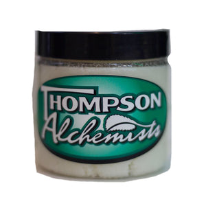 Thomspon Alchemists: 100% Pure Organic Shea Butter