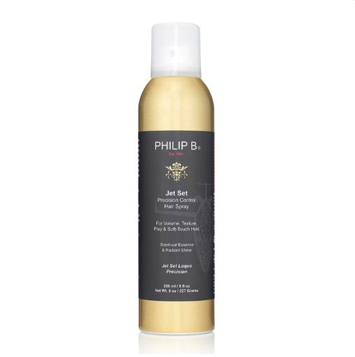 Philip B: Jet Set Precision Control Hair Spray