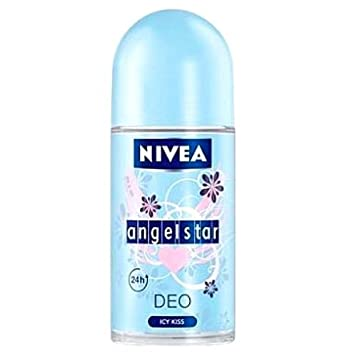 Nivea: Angel Star Icy Kiss Roll-on
