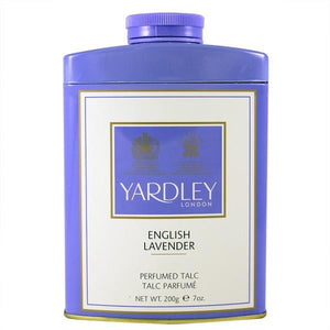 Yardley: Lavender Talcum Powder