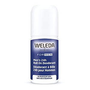 Weleda: Men 24h Roll-On Deodorant