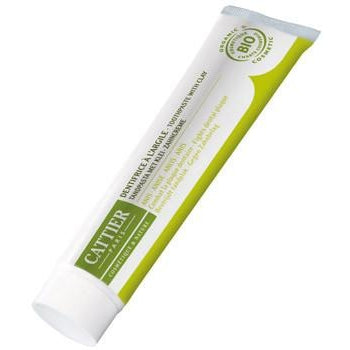 Cattier: Dentargile Toothpaste with Anise