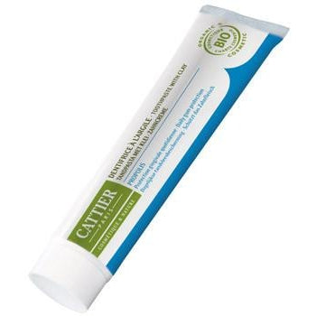 Cattier: Dentargile Toothpaste with Propolis