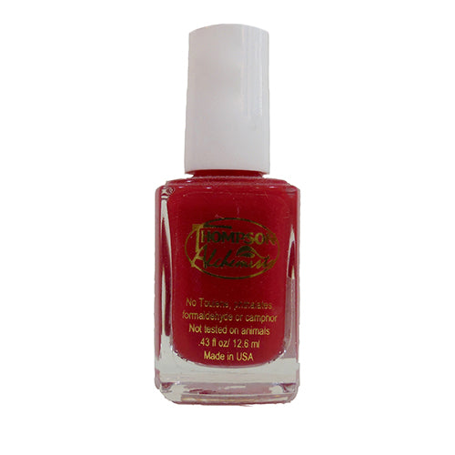 Thompson Alchemists: Broadway Blush Nail Polish