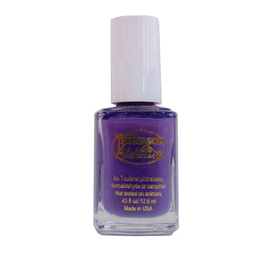 Thompson Alchemists: It's All Grape Nail Polish