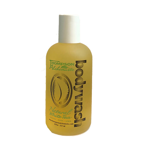 Thompson Alchemists: Natural White Tea Bodywash
