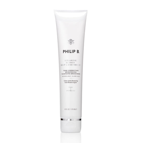 Philip B. Icelandic Blonde Conditioner
