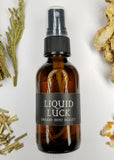 liquid luck Potion rebels and outlaws