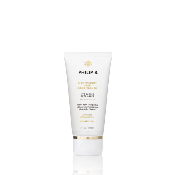 Philip B: Lightweight Deep Conditioner Paraben Free