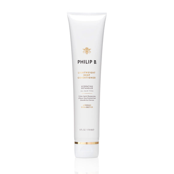 Philip B: Lightweight Deep Conditioner - Classic