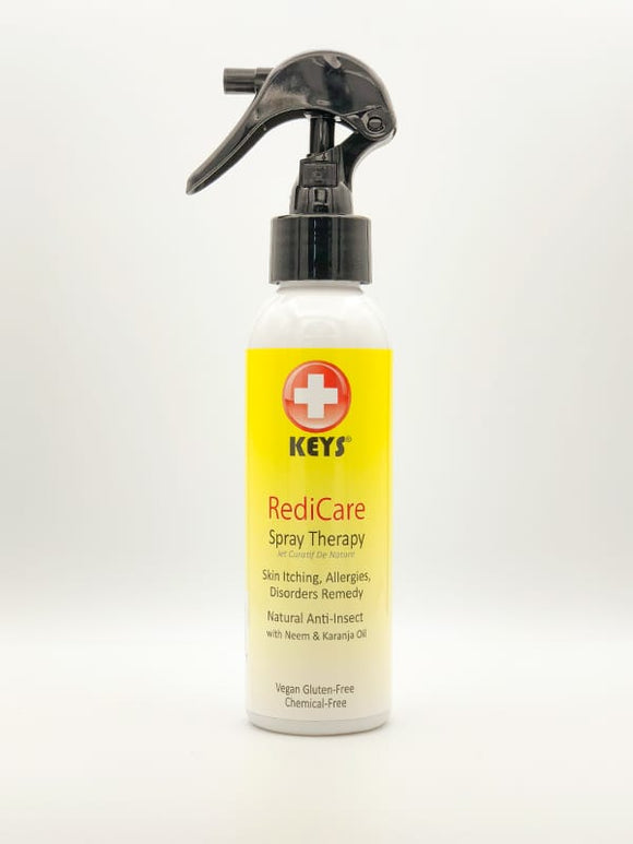 Keys: RediCare Therapy Spray