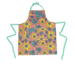 Royal Jelly Harlem Groovy Thang Apron