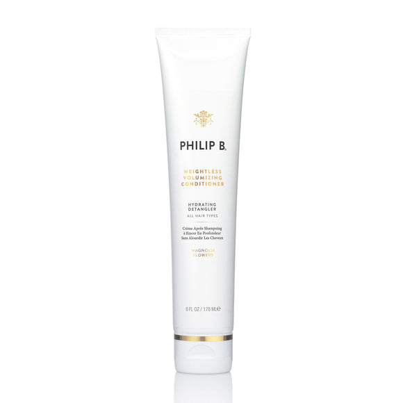 Philip B. Weightless Volumizing Conditioner