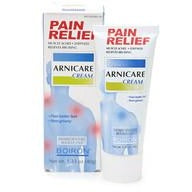 Boiron: Arnicare Pain Relief Cream - 2.5 oz