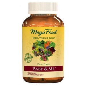MegaFoods: Baby and Me