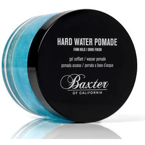 Baxter Hard Water Pomade