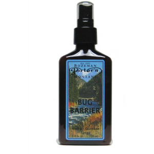 Porter's Lotion: Bug Barrier Herbal Spray