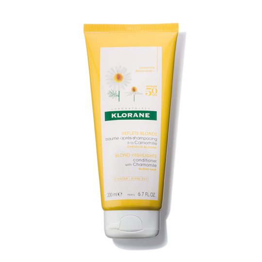 Klorane: Conditioner with Chamomile